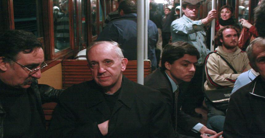 """Krajewski: Kad papi kažem da izlazim kako bih pomagao siromašnima, on odmah odgovara: """"Idem s tobom!"""""""