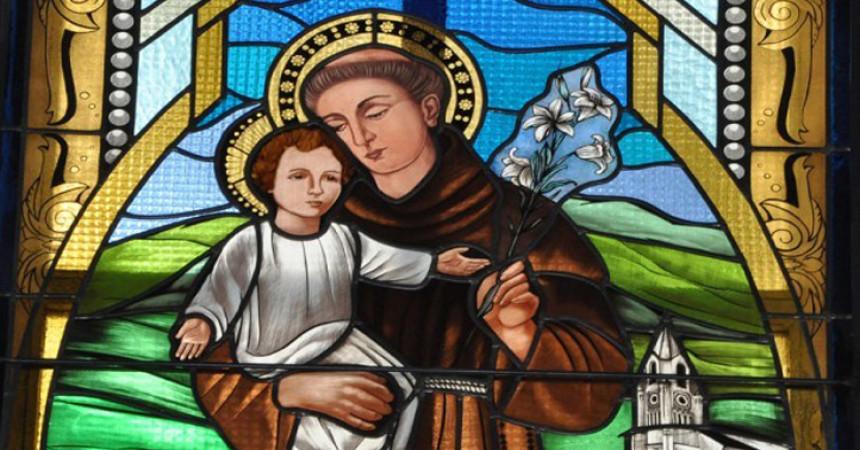 Molitve sv. Anti Padovanskom