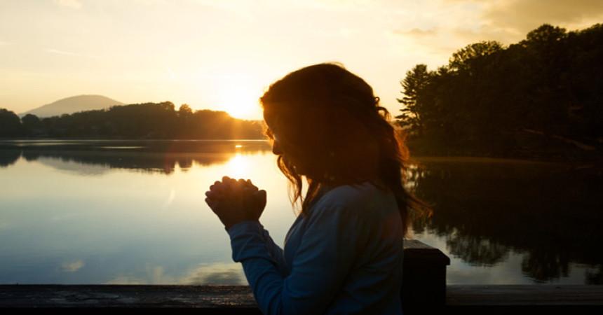 Dopusti Bogu da te oblikuje u novog čovjeka