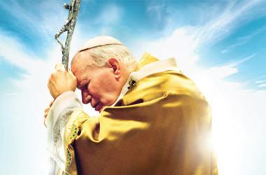 VIDEO: Ovaj glas Ivana Pavla II. ostat će zauvijek u našim ušima i našem srcu