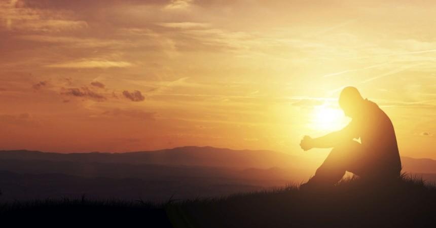 Oče, posvećujem ti ovaj dan i stavljam se pod tvoju zaštitu