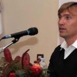 Dario Šimić: Bez vjere čovjek ne može biti do kraja ispunjen