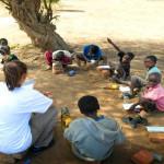 Jedan dan afričkog đaka
