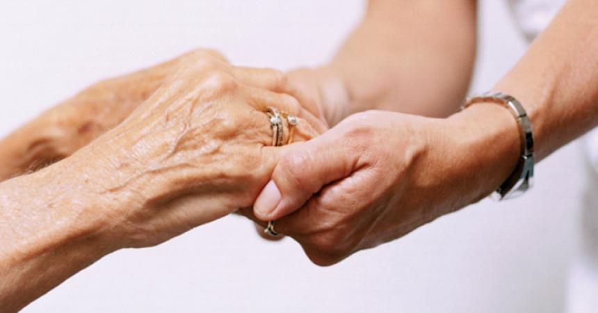 Majčine ruke