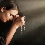 Bog mi govori preko svega!
