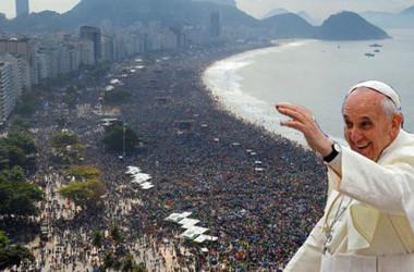 VIDEO: Revolucija u Riu