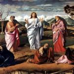 Zvjezdan Linić: Meditacija Isusova preobraženja