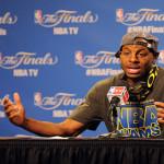 Najbolji igrač NBA finala dao svjedočanstvo vjere