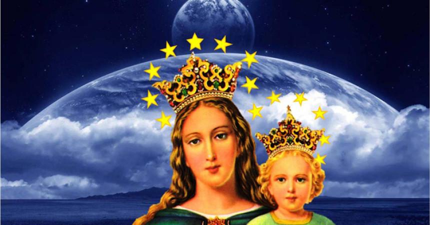 Marija – kraljica koja služi
