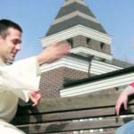 Govorio je protiv Crkve, a sada se sprema postati svećenik
