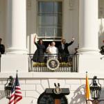 Papa Franjo u Americi