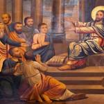 Za čudo je važan istinski susret s Gospodinom