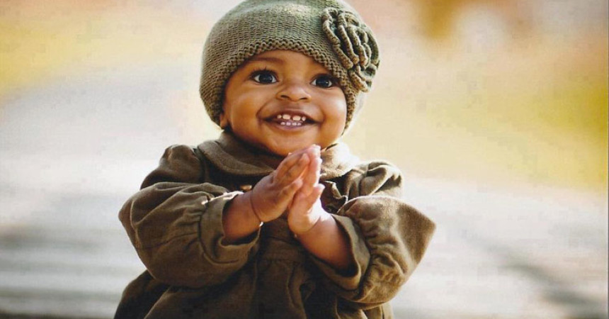 Ti si ljubljeno dijete Božje!