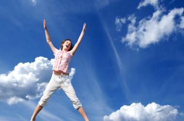 Za životnu radost trebate se pobrinuti