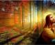 O Isusovom uzdahu i pogledu u nebo