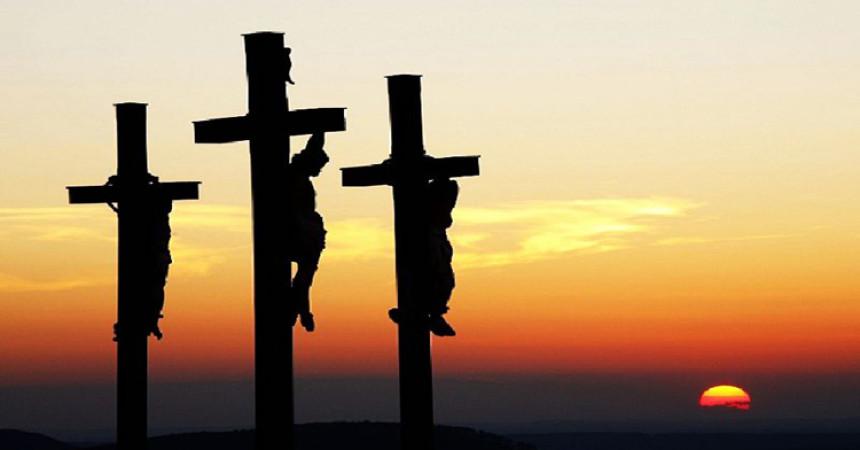Povijest nastanka i značenje Kalvarije i križnog puta