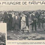 Čudo Fatime – čudo sunca!