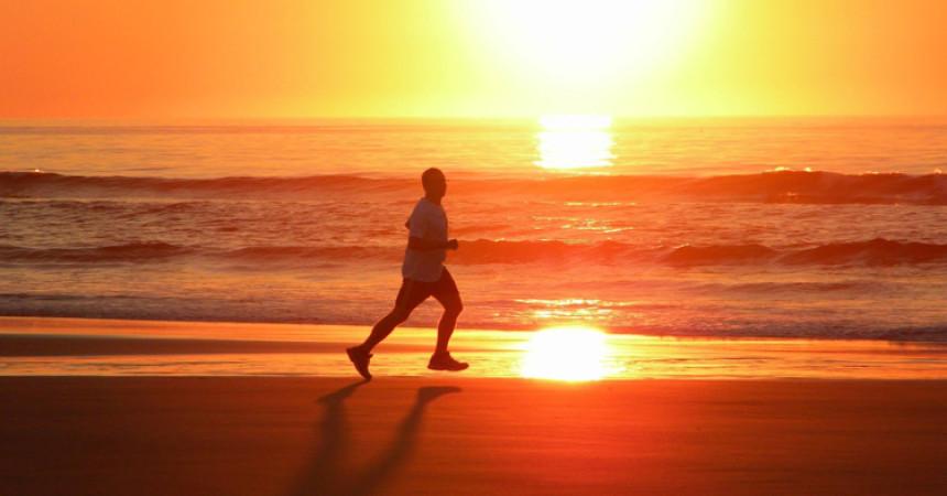 Trči dobro svoju trku života
