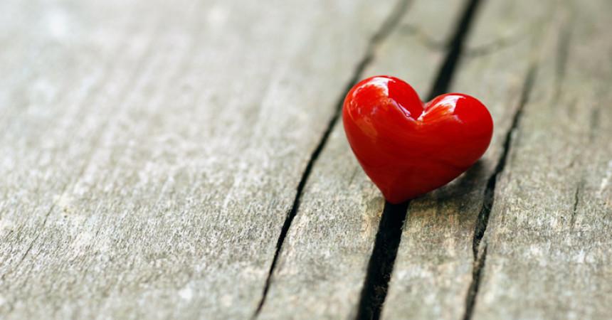 U srcu čovjeka je blagoslov ili prokletstvo
