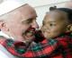 Nakon papina poljupca djevojčici se navodno smanjio tumor na mozgu