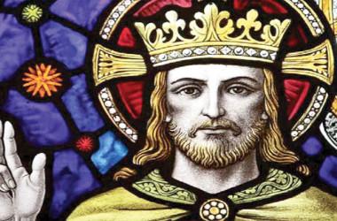 Isus Krist – kralj svega stvorenja