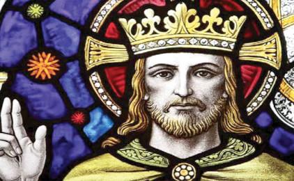 Devetnica Kristu Kralju