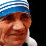 Majka Terezija: Ljudi su gladni ljubavi
