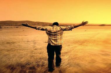 Što god iza tebe ostalo Duh Sveti je onaj koji ti nudi novi početak!