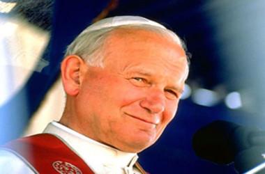 Čudo po zagovoru Sv. Ivana Pavla II. i Padre Pija