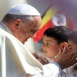 Papa: Želite li me razveseliti? Čitajte bibliju!