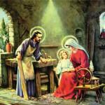 10 stvari koje možemo naučiti od Svete Obitelji