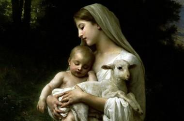 Padre Pio: Nježnost djeteta