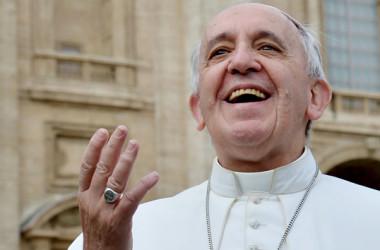 Papa Franjo: Evo u što vjerujem!