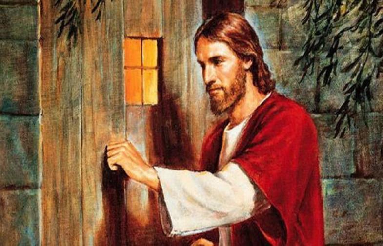 U trenutku kad Bogu dopustim ući u moj život shvatit ću da je On taj koji mi daje sigurnost!