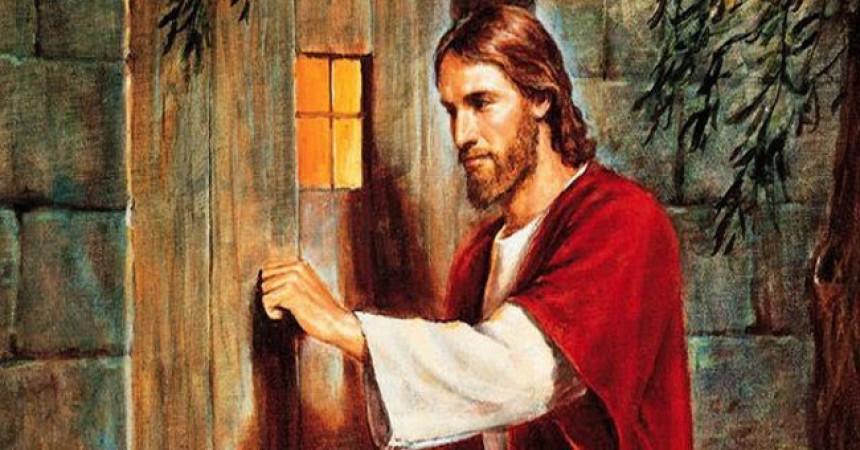 Bog želi doći nama osobno kao dar!