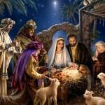 Od danas povijest Boga piše se na zemlji i povijest čovjeka na nebu