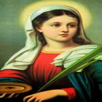 Sveta Lucija – Zaštitnica očiju, vida i očnih bolesti