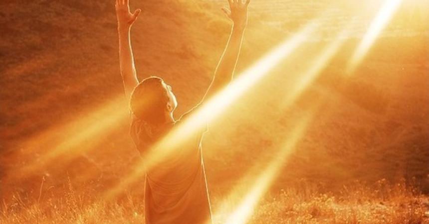 Nema drugog izvora sreće osim Boga!