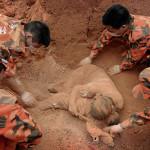 Majčina ljubav na djelu: Istinita priča o žrtvi majke za vrijeme potresa u Kini