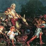 Nevina dječica – Maleni mučenici čija patnja posvećuje nas i čitav svijet