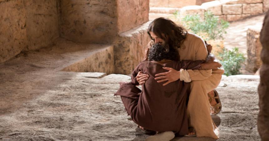 Bog je svoja vrata otvorio. Kada ćeš ti otvoriti vrata svoga srca?