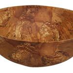 Drvena zdjelica