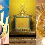 Pet izvanrednih euharistijskih čuda koja su ostavila materijalni trag