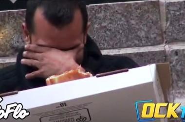 VIDEO: Dirljiva priča koji će vas rasplakati