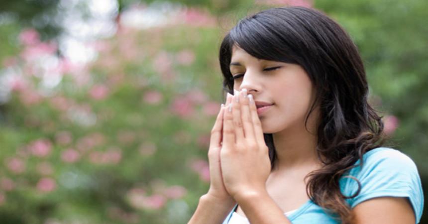 Vjera u Boga smanjuje tjeskobu i pretjerani stres