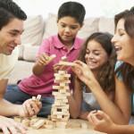 Isključi televizor i uživaj ugodan obiteljski život