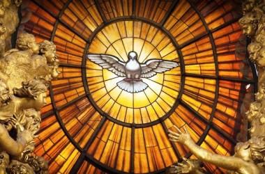 VIDEO: fra Ivo Pavić – Molitva za izljev Duha Svetoga