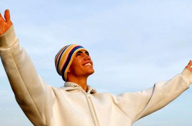 Sloboda je onaj osjećaj koji dolazi kada sve svoje prepustiš Duhu Svetom!