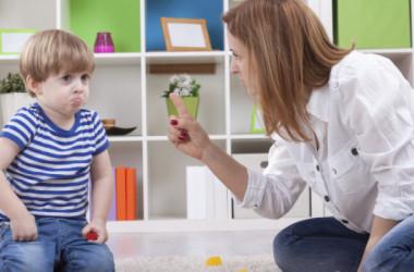 13 načina kako da vas dijete posluša