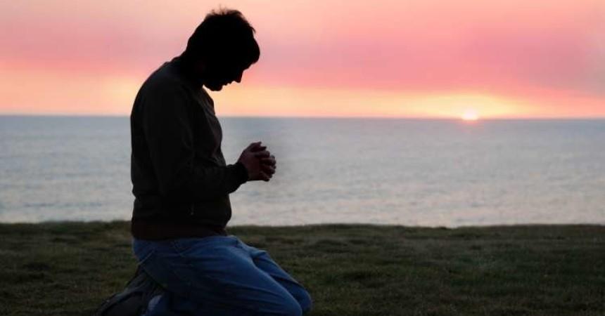 Stavimo Boga na pravo i jedino mjesto u našem životu, a to je prvo mjesto!
